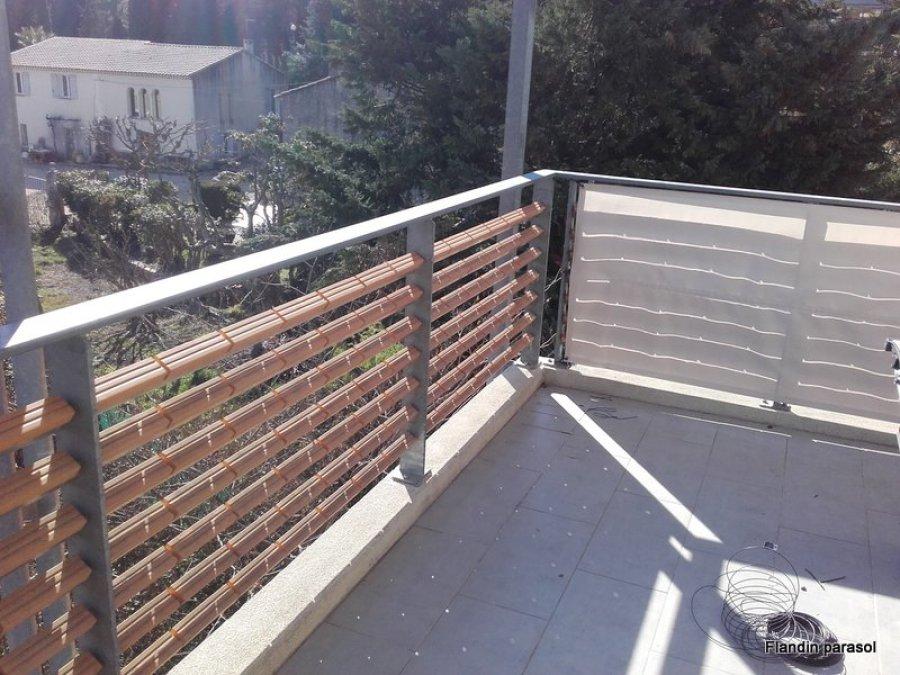 balcon pare vue interesting brise with balcon pare vue. Black Bedroom Furniture Sets. Home Design Ideas
