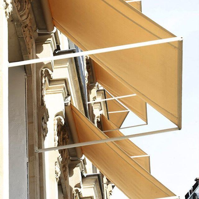 Fabricant Français De Store Banne Store Vertical Store Corbeille