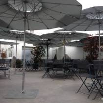 parasol rond frangins eoures