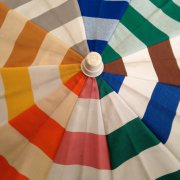 parasol tranches démonstration