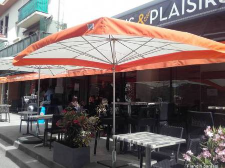 parasol terrasse boulangerie