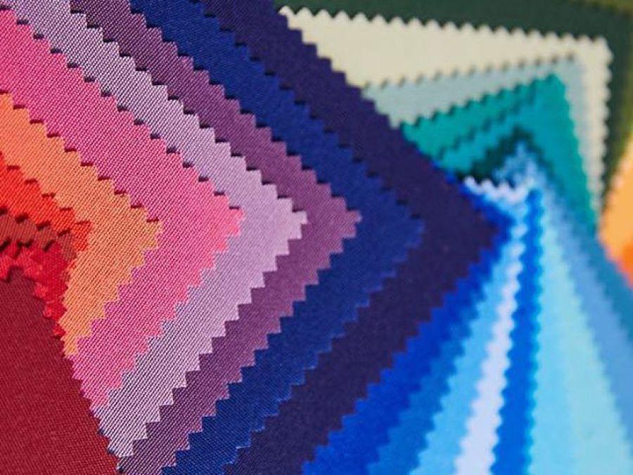 palette coloris acrylique