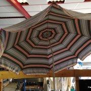parasol retro