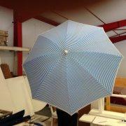 mini parasol de plage