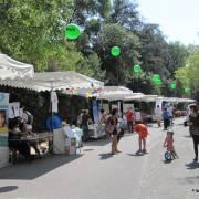 parasol location fête des associations